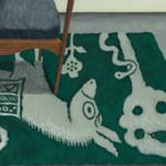 個展「旅のまにまに」2012
