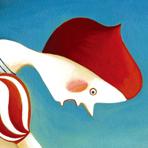 高島屋大阪ミニ個展2012 「逃げろ!ハイヒール」